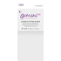 GEMINI GO CLEAR CUTTING PLATE (1pcs