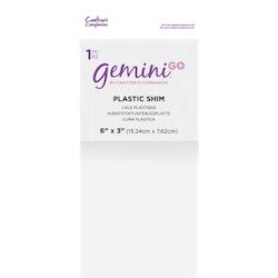 GEMINI GO Plastic Shim (1pcs