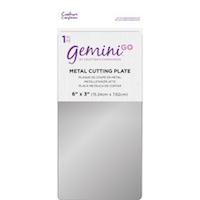 GEMINI GO Metal Cutting Plate (1pcs
