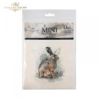 Itd Collection Rice decoupage paper