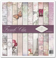 Itd Collection 12 x 12 paperpack