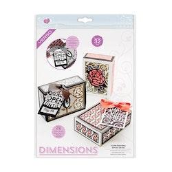Tonic Studios Die - Dimensions A Little Something Gifbox