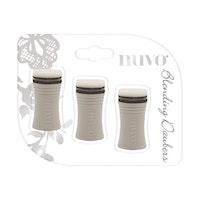 Nuvo Blending Daubers - 3 Pack