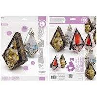 Diamond Chamfered Gift Box