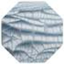 Crackle Mousse - Celestial Blue