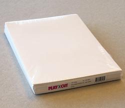 10 ark Akvarellpapper - A4 -180 gr
