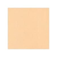 10 pack Cardstock Linen - Light Brown