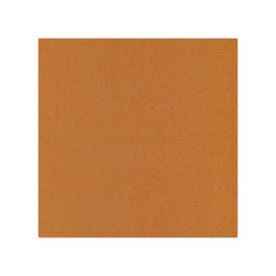 10 pack Cardstock Linen - Coffee Brown