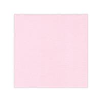 10 pack Cardstock Linen - Light Pink