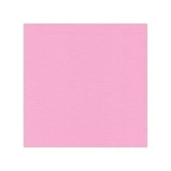 10 pack Cardstock Linen - Pink