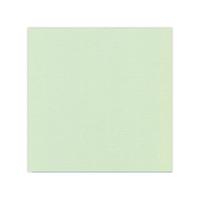 10 pack Cardstock Linen - Light Green