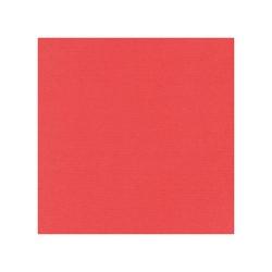 10 pack Cardstock Linen - Flamingo