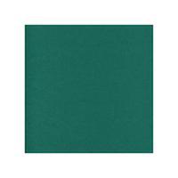 10 pack Cardstock Linen - Emerald