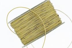 Guldband - säljes i hela meter