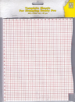 NS Paper Template Sheets for Stamping Buddy Pro