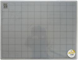 Nellie Snellen Transparent Cuttingmat A2