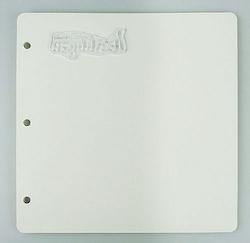 Nellie Snellen 10 Extra Plates for stamp storage