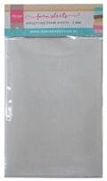 Marianne Design Die Cutting Foam Sheets 2mm - 5 pack