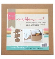 Marianne Design Cardbox