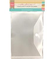 Marianne Design Cardbox Storage Sleves 5 pcs