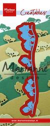 MARIANNE DESIGN CUT / EMB -  Horizon Woodland