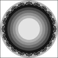 MARIANNE DESIGN CUT / EMB - Basic - Round