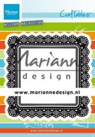 MARIANNE DESIGN - Shaker Square