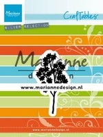 MARIANNE DESIGN - Forget me not