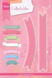 MARIANNE DESIGN - Banners XL