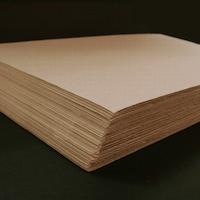Slimcard Base - Cardstock -  Kvistpapper /10 st