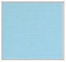10 pack Cardstock Linen - Light Blue