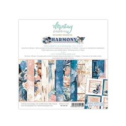 Mintay Papers  6 x 6 - Harmony