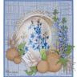 MARIANNE DESIGN - Fresh Flowers