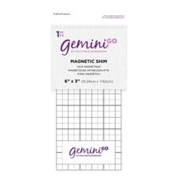 GEMINI GO Magnetic Shim (1 pcs