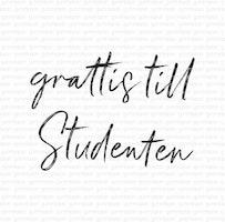 grattis till Studenten