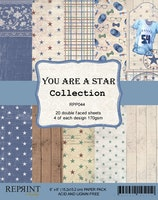 You are a Star Collection pack