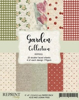 Garden collection pack 6 x 6