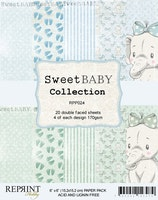 Sweet Baby Collection pack 6x6