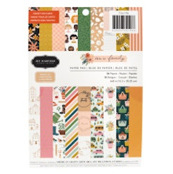 Jen Hadfield  Paper Pad 6X8 24/Pkg - This Is Family