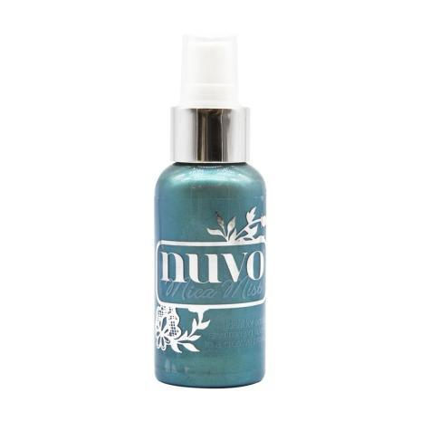 Tonic Studios Nuvo Mica Mist - Pampas Grass 577N