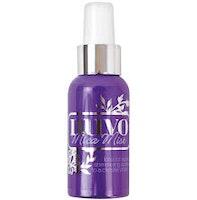 Tonic Studios Nuvo Mica Mist - Violet Lustre 575E