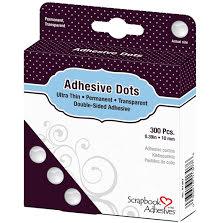 Scrapbook Adhesives 3L Adhesive Dodz 10 mm 300/Pkg - ...