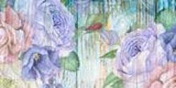 "Paper Favourites Slim Card ""Woodflora"""