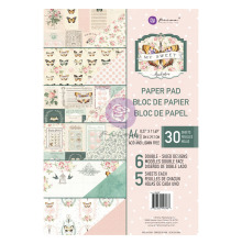 Prima Double-Sided Paper Pad A4  - My Sweet