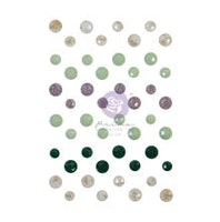 Prima Say It In Crystals 48/pkg - My Sweet