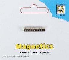 Nellie Snellen Magneter