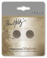 Tim Holtz magneter