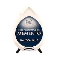 Memento Stämpeldyna -Nautical Blue