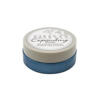 """Nuvo Expanding Mousse """"Boatyard Blue"""""""