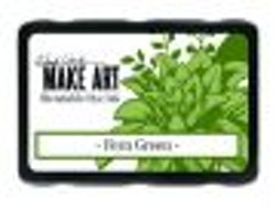 Ranger MAKE ART Dye Ink Pad Fern Green
